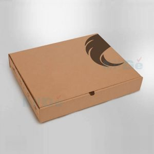 2019 Corrugated Paper Type Packaging Summer Clothes Box1