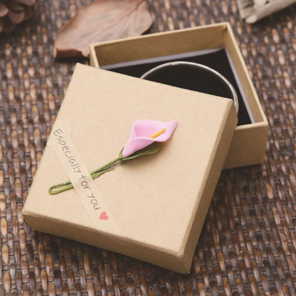 2019 Custom Fancy Small Product Gift Packaging Box4