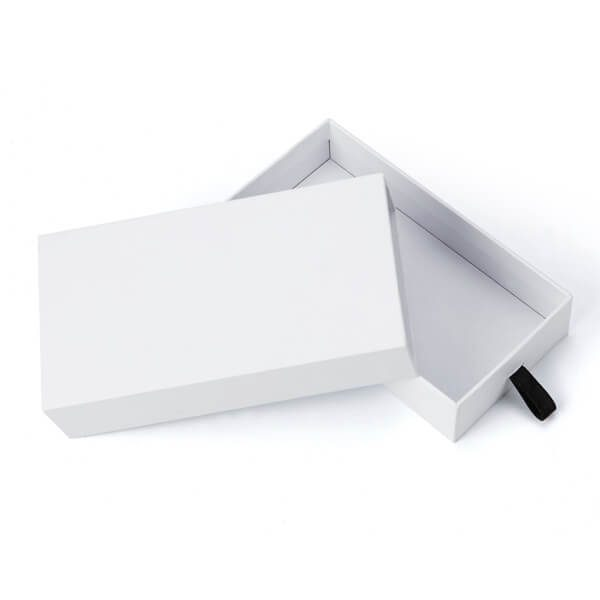 2019 Newest Jewellery Box Paper Gift Box Packaging2
