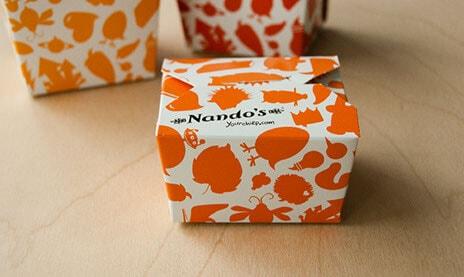 2019 Newly Design Takeaway Food Packaging Box Wholesale1
