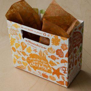 2019 Newly Design Takeaway Food Packaging Box Wholesale2