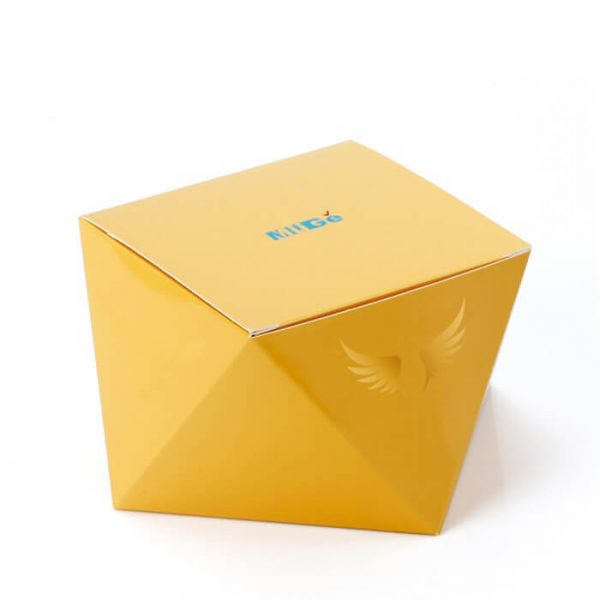Beautiful Design Paper Box With Candy Packaging1
