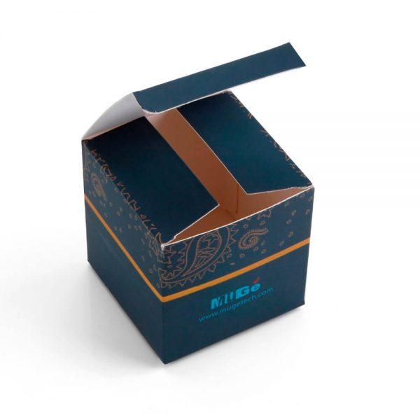 Cardboard Paper Custom Paper Packaging Pearls Box2