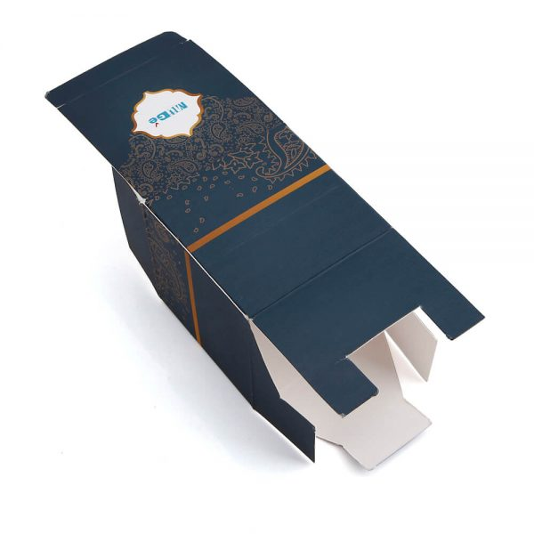 Cardboard Paper Custom Paper Packaging Pearls Box3