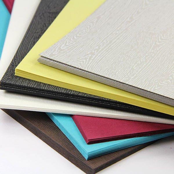 Creative Offset Printing Art Paper Custom Apparel Packaging Abel2