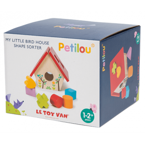 Creative Printed Coated Paper Packaging Toy Box For Boy1
