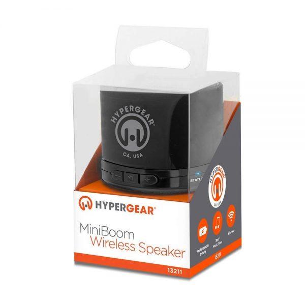 Creative Printed Smart Speaker Packaging Paper Boxes1