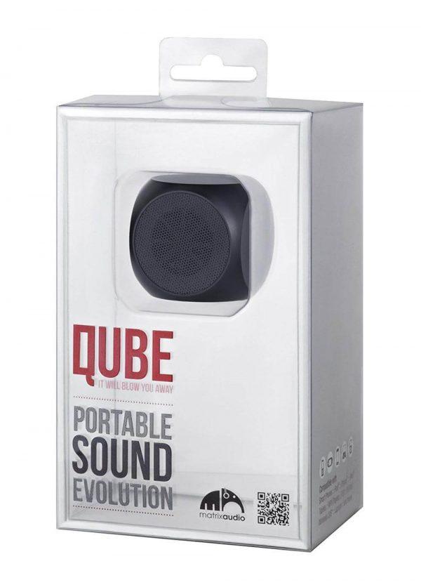 Creative Printed Smart Speaker Packaging Paper Boxes4