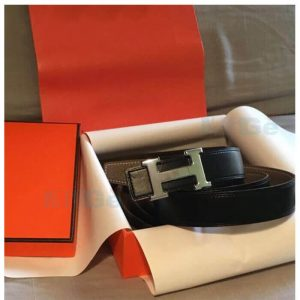 Custom Cardboard Paper Packaging Luxury Belt Box2