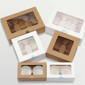 Custom Ceramic Tableware Packaging Corrugated Paper Boxes2