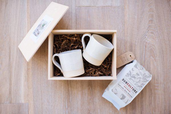 Custom Ceramic Tableware Packaging Corrugated Paper Boxes3