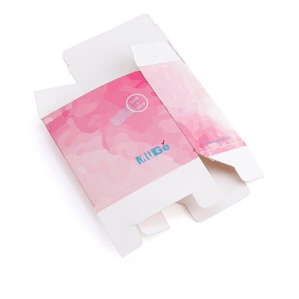 Custom Cosmetic Folded Paper Box Made In China4