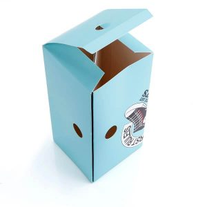 Custom Design Printing Craft Paper Box For Gift Package2
