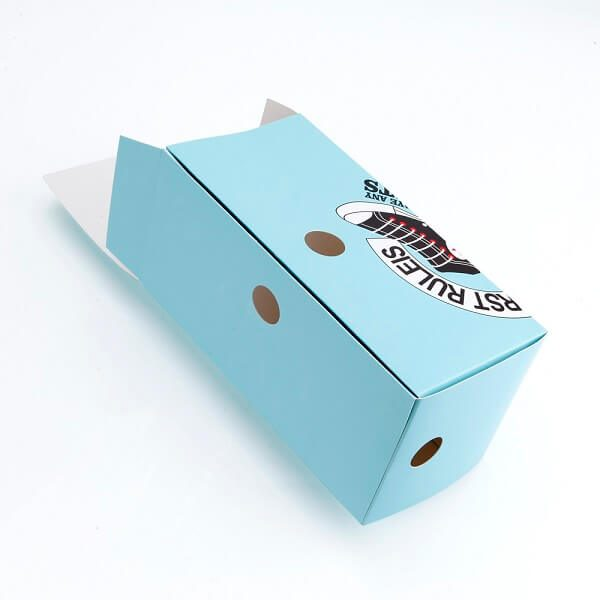 Custom Design Printing Craft Paper Box For Gift Package3
