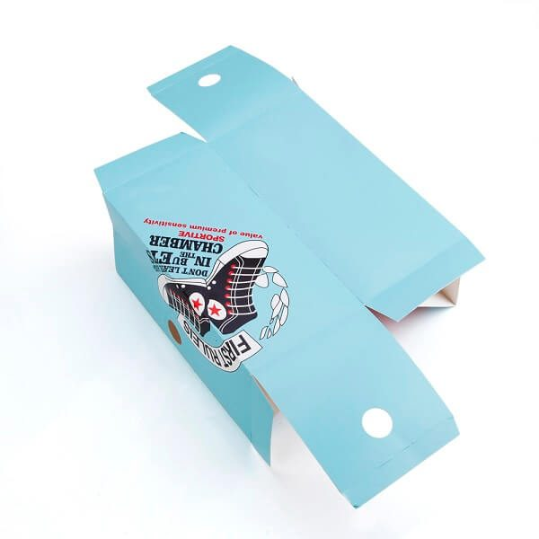 Custom Design Printing Craft Paper Box For Gift Package4