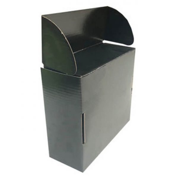 Custom E-Flute Corrugated Paper Box Carton Mail Box3
