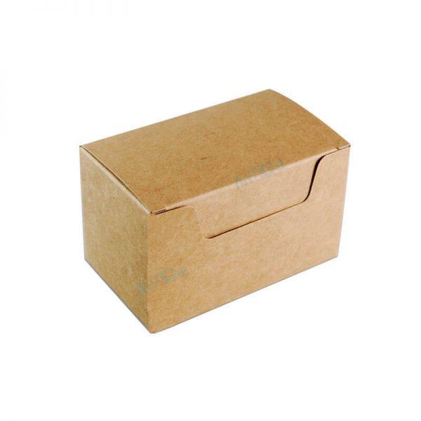 Custom Eco Friendly Kraft Paper Soap Box Packaging2