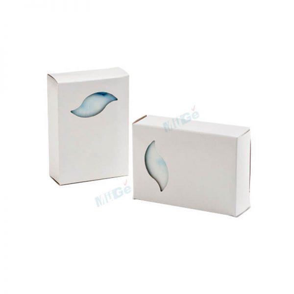 Custom Eco Friendly Kraft Paper Soap Box Packaging3