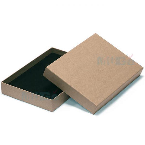 Custom Fashion Rigid Paper Shirt Packaging Box Wholesale1