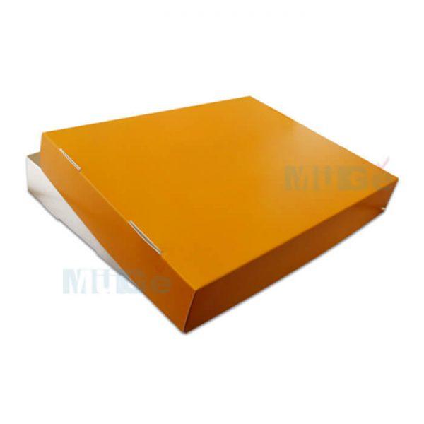 Custom Fashion Rigid Paper Shirt Packaging Box Wholesale2