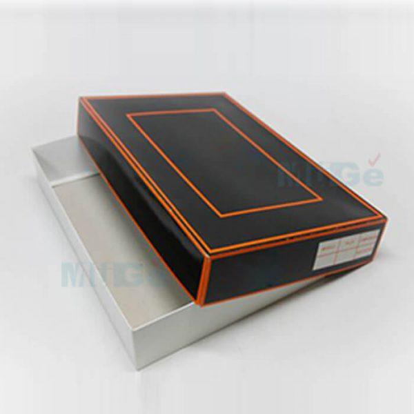 Custom Fashion Rigid Paper Shirt Packaging Box Wholesale4