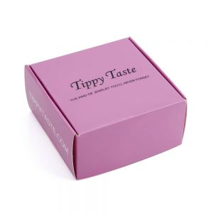 Custom Fashional Packaging Printed Card Paper Box For Perfume Packaging1