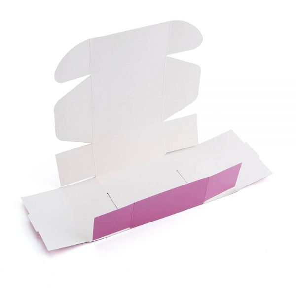 Custom Fashional Packaging Printed Card Paper Box For Perfume Packaging3