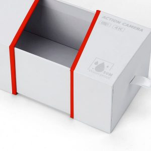 Custom High Quality Cardboard Box For Camera Accessories2