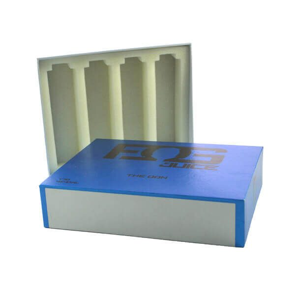 Custom High Quality Electrical Packaging Light Face Paper1