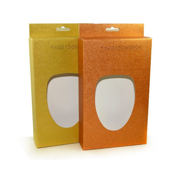 Custom High Quality Mobile Cell Phone Box Paper Packaging Box2