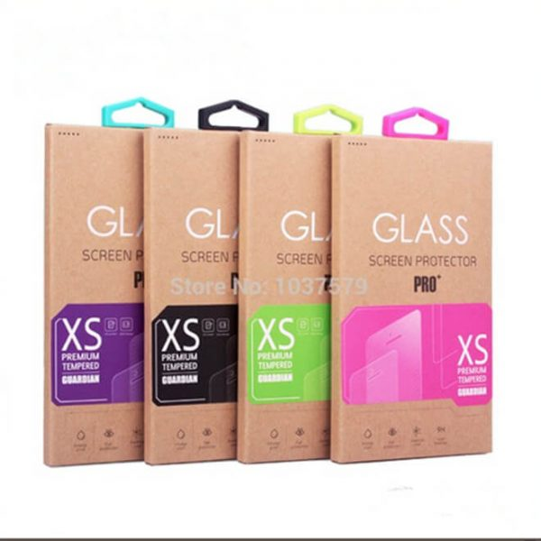 Custom High Quality Mobile Cell Phone Box Paper Packaging Box4