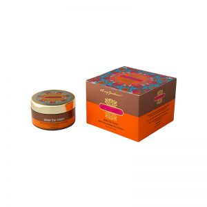Custom Hot Sell Colorful Eye Cream Paper Packaging Box2