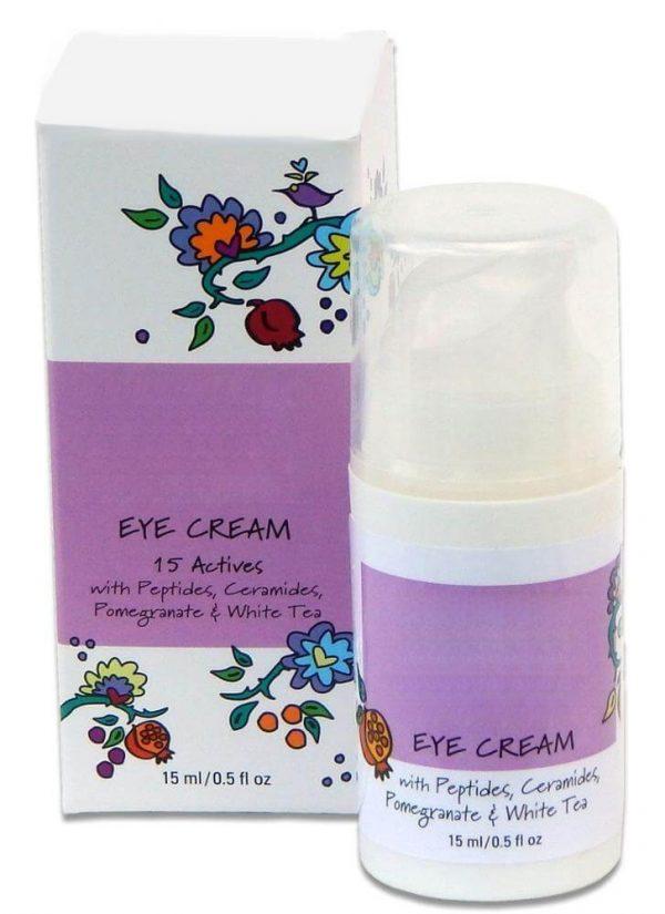 Custom Hot Sell Colorful Eye Cream Paper Packaging Box3