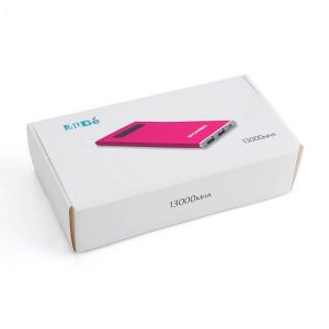 Custom Iphone Case Packaging Cell Phone Paper Packaging Box1
