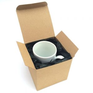 Custom Luxury Cup Packaging Corrugated Cup Box1