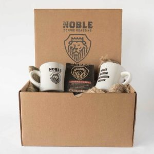 Custom Luxury Cup Packaging Corrugated Cup Box2