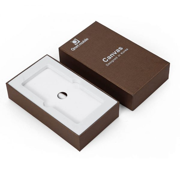 Custom Luxury Packaging Hard Paper Boxes With Insert4
