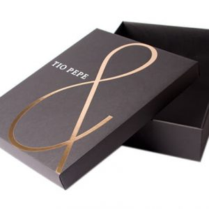 Custom Luxury Rigid Gift Box Cardboard Packaging2
