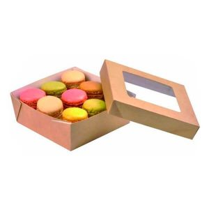 Custom Moon Cake Box Packaging Festiva Gift Packaging Boxes1