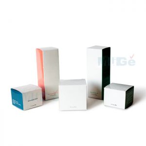 Custom Popular Rectangular Shape Foldable Socks Package Box1