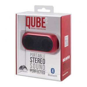 Custom Printed Speaker Packaging Paper Boxes With Plastic Window1