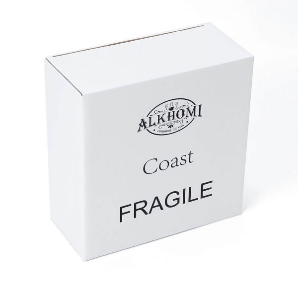 Custom Recyclable Corrugated Carton Gift Packaging Box1