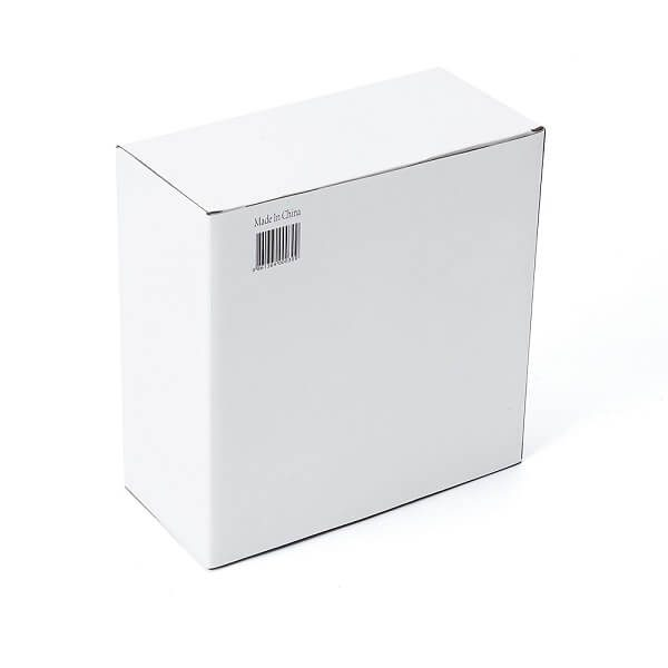Custom Recyclable Corrugated Carton Gift Packaging Box2