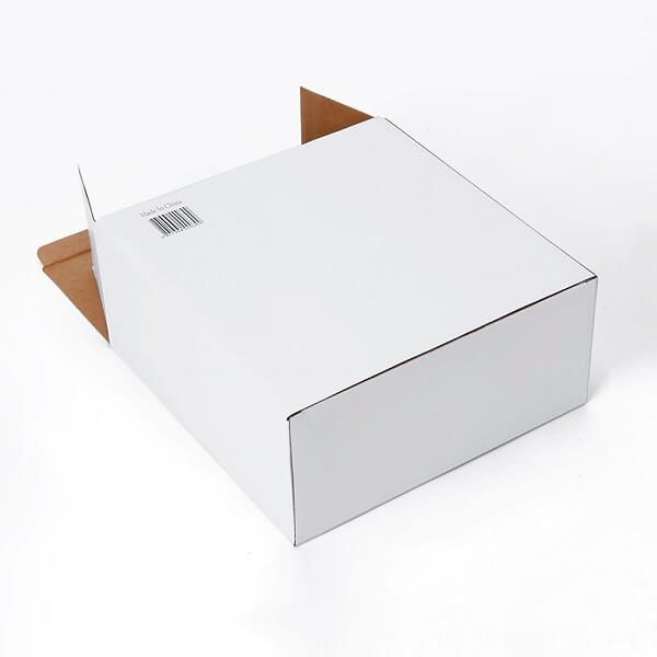 Custom Recyclable Corrugated Carton Gift Packaging Box3