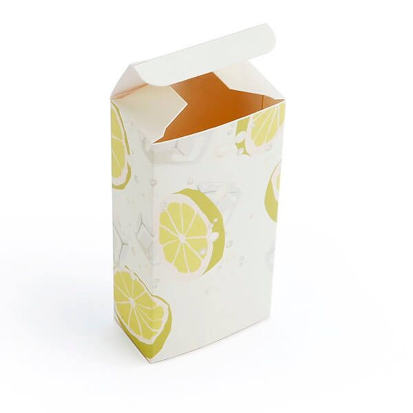 Custom Small Paper Packing Box For Candy For Sale Wholesale2
