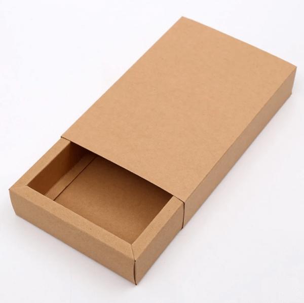 Custom Soap Packaging Box Popular Rectangular Shape Foldable Soap Box2