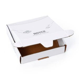 Customized Logo Printing Usb Corrugated Packaging Box With Factory Price2