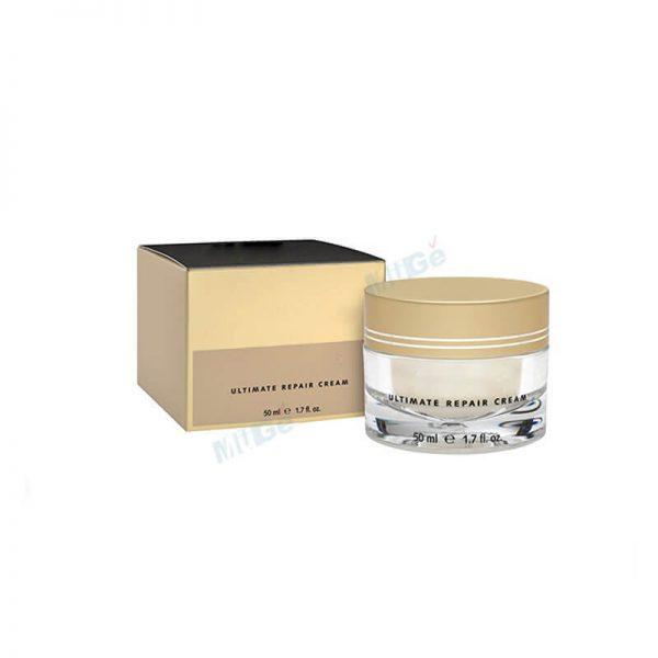 Customized Printed Foldable Paper Cosmetic Eye Cream Box2