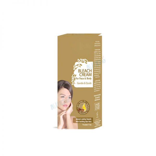 Customized Printed Foldable Paper Cosmetic Eye Cream Box4