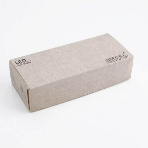 Delicate Printed Paper Type Box Led Packaging Box1